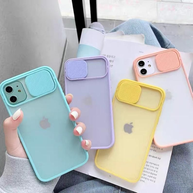 Camera protection iphone 12 11 pro max case iphone 12 mini