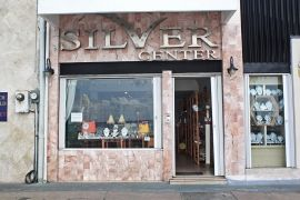 Silver Center Boutique - 20% Off Silver Center Boutique has grown to become the largest, leading retailer of designer silver jewellery in Cozumel. They also offers personal, customization service, enabling customers to have rings resized, necklace lengths modified, or gemstones changed in-house.