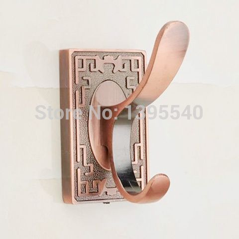 Photo of copper bathroom hook – Google Search