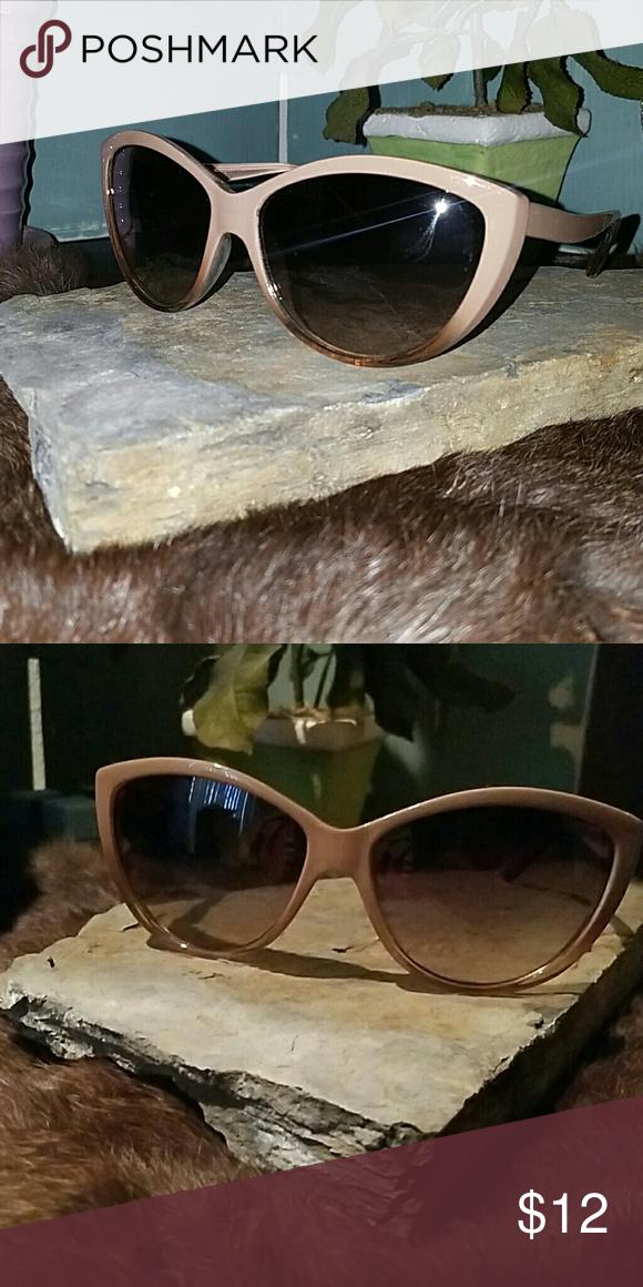 89c0c24dd1fc Nude ombre sunglasses. Franco SartoOmbreNudeSunglassesEye Glasses