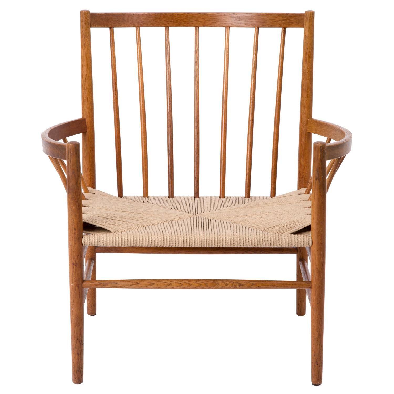Baekmark Paper Cord Round Lounge Chair 1stdibs