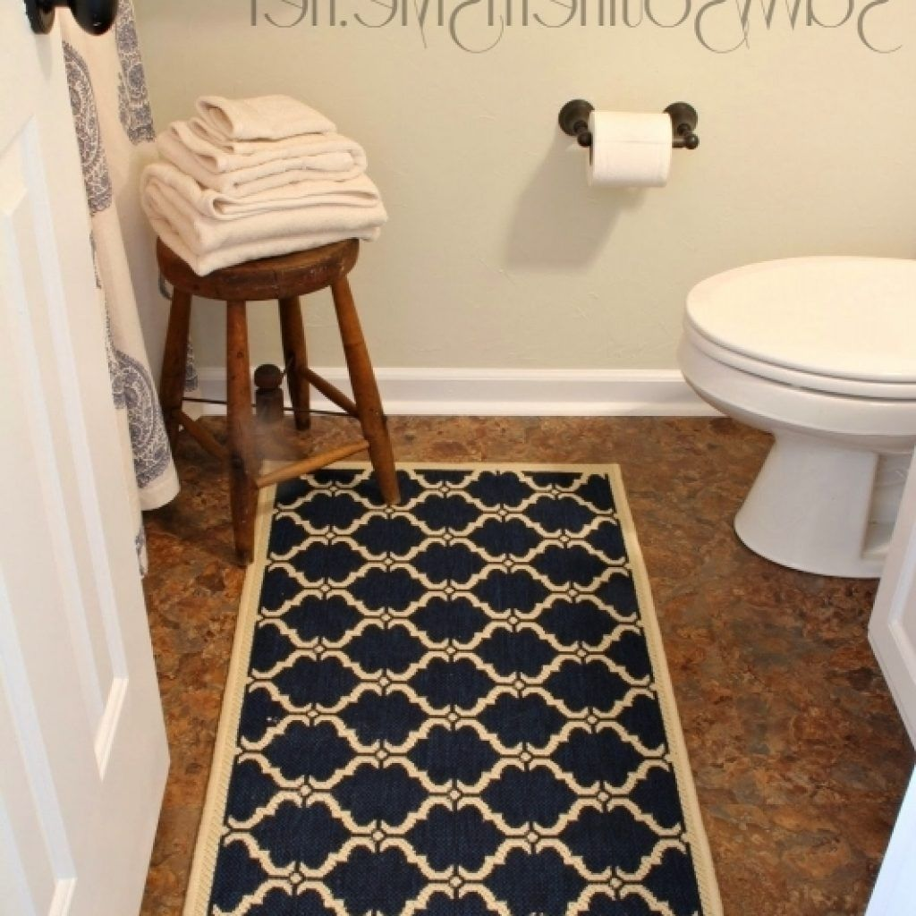 Bathroom Rugs At Home Goods - Often we have found that people love ...