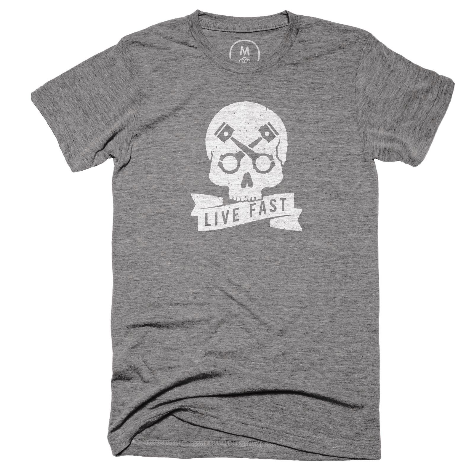 Cotton Bureau – Live Fast by Buffalo Made Co.