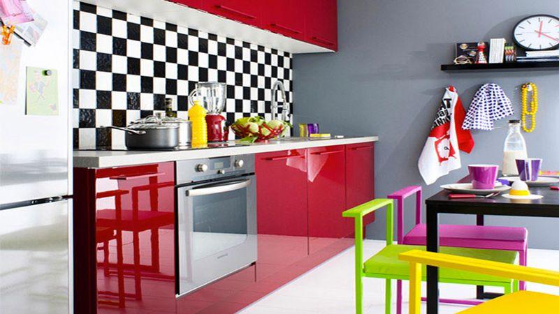 quelle peinture pour une cuisine blanche cuisine blanche cuisine fly et peinture cuisine. Black Bedroom Furniture Sets. Home Design Ideas