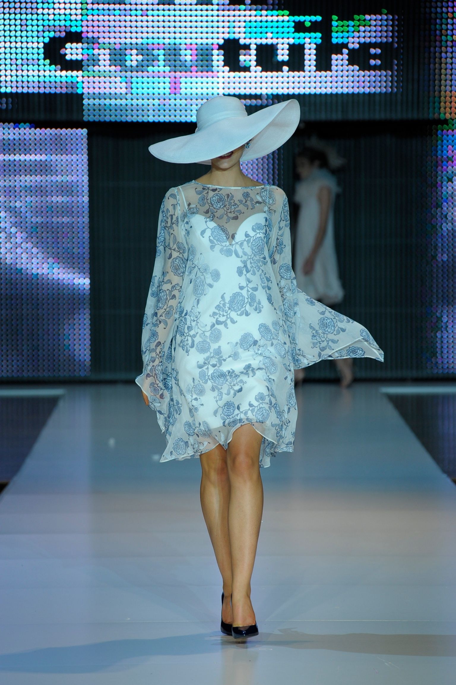 Summer races | Award winning DARB couture bridal gowns | Pinterest ...