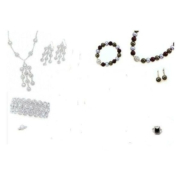 Premier Designs Jewelry ❤ liked on Polyvore