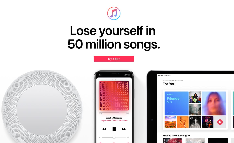 "Apple Music introduces the new genre ""DJ Mixes"