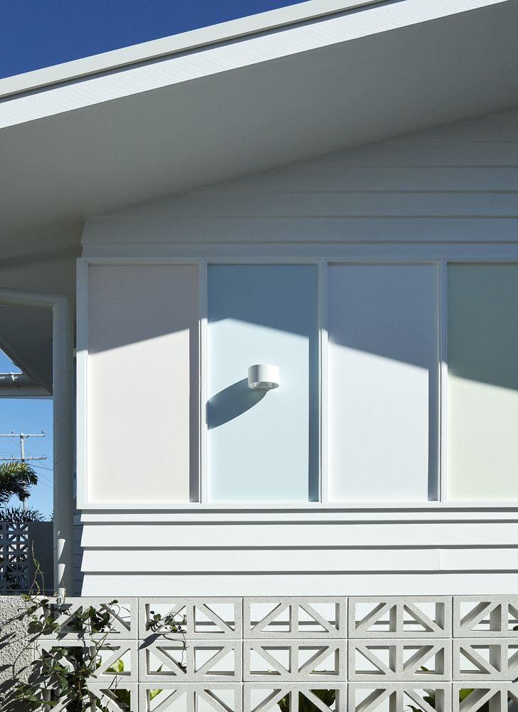 Kings Beach | 2018 - Shaun Lockyer Architects . Br