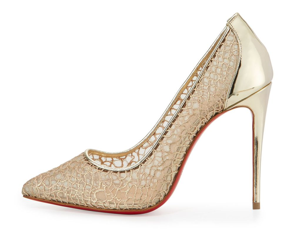 8e597f1f9 Red Hot Louboutin Alert  Christian Louboutin Pre-Fall 2016 Shoes are  Available for Pre-Order