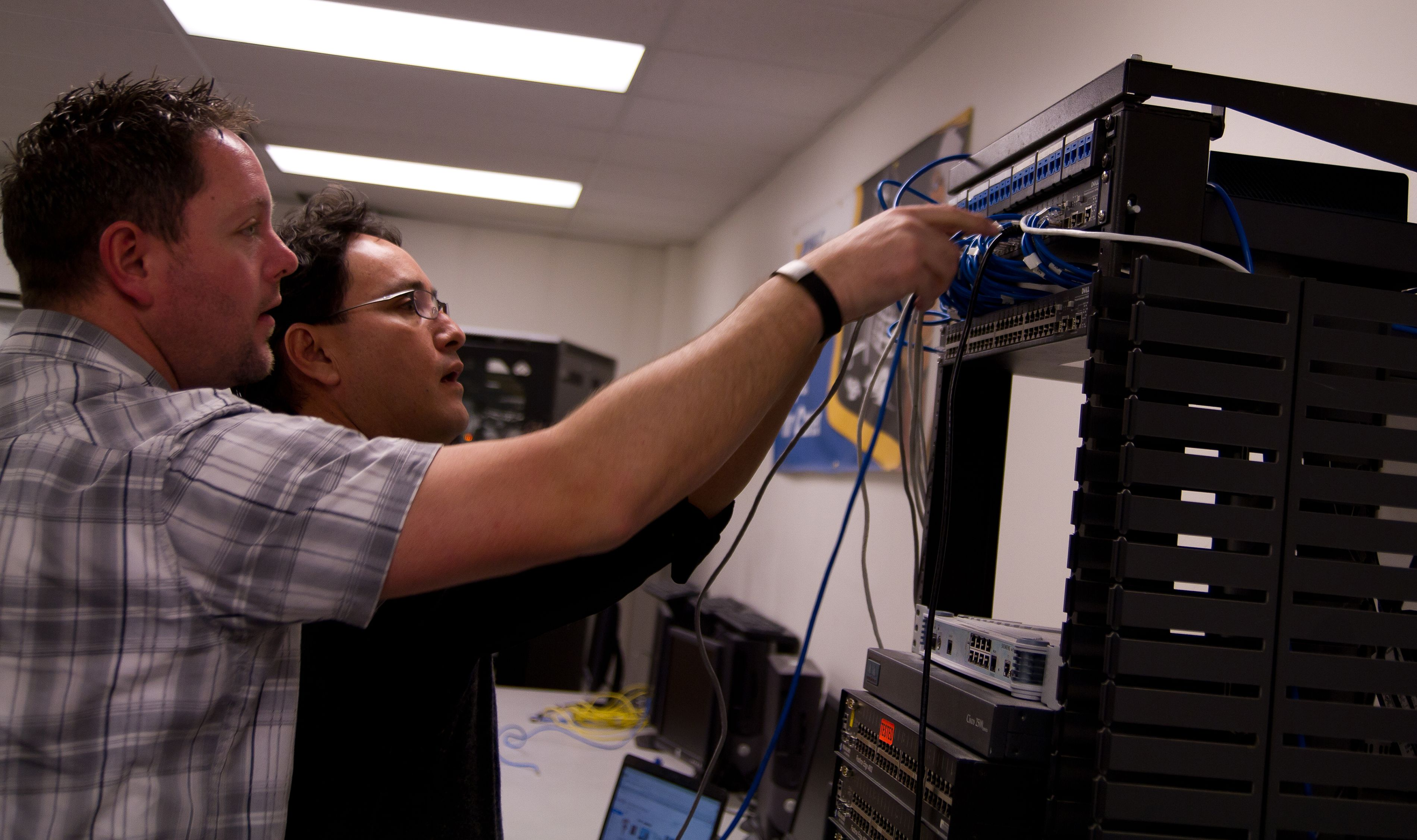 Odgen campus offers select Information Technology degrees