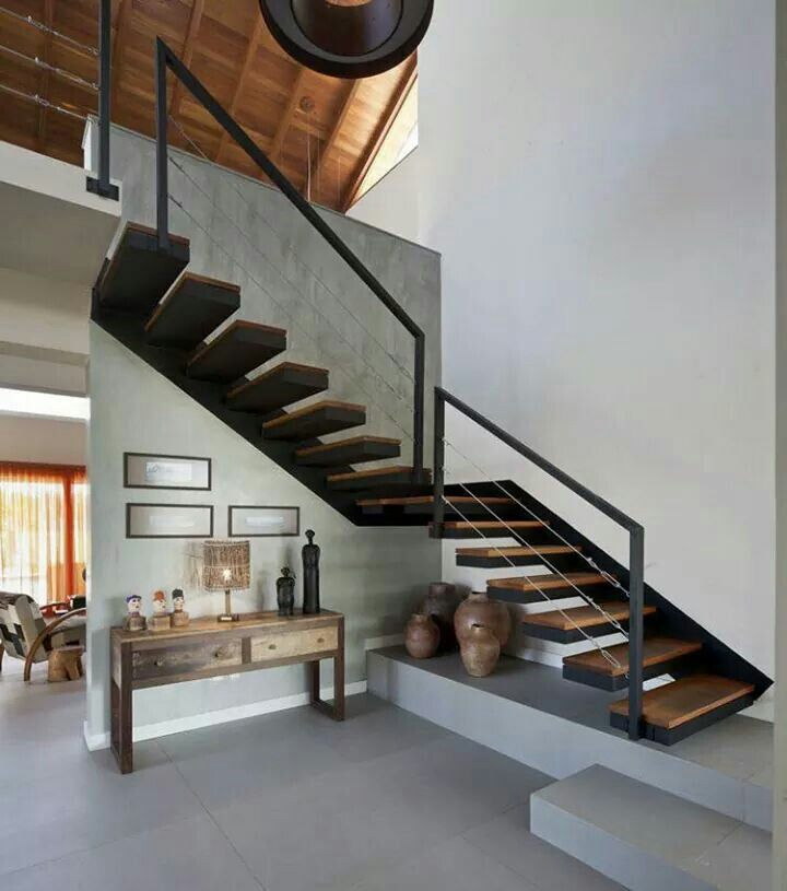 In Order To Renew Your Home, You Can Simply Change Small Things Such As  Your Staircase. The Stairs A