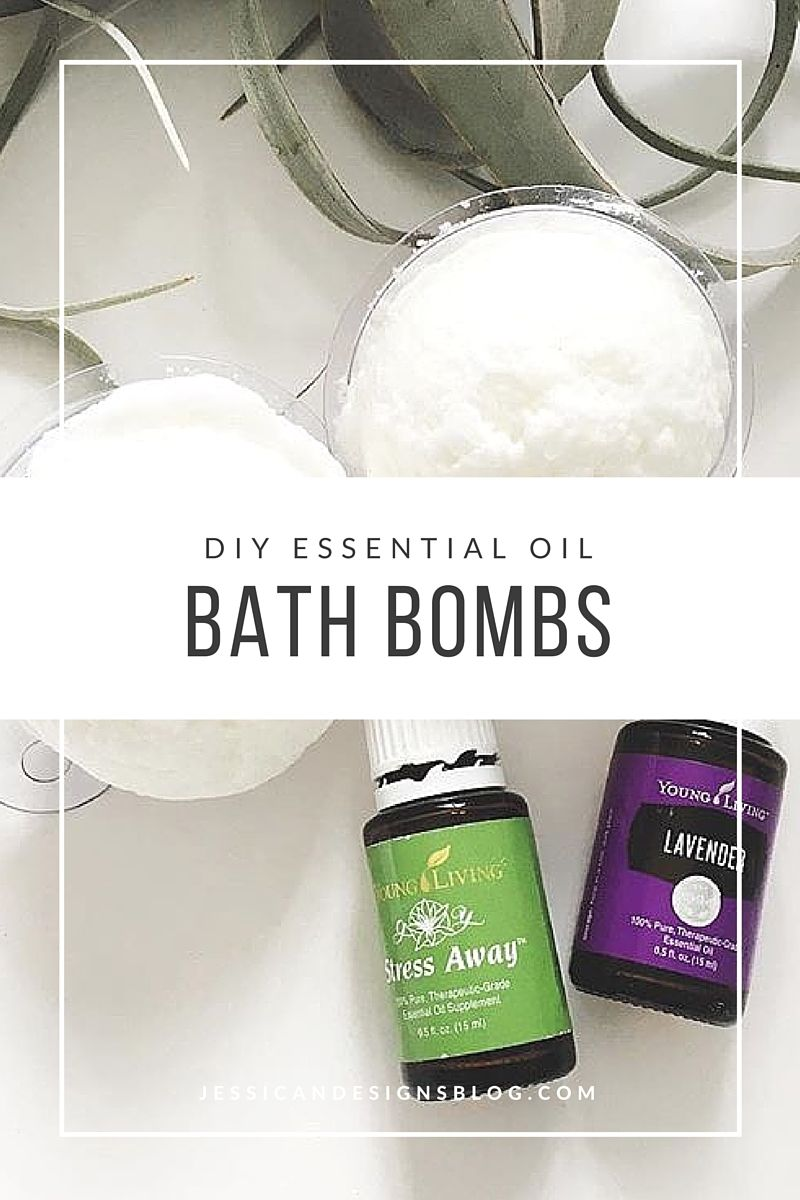 I found a great relaxation bath bomb recipe the other day from A Beautiful Mess and knew I had to try them for myself!They were really...