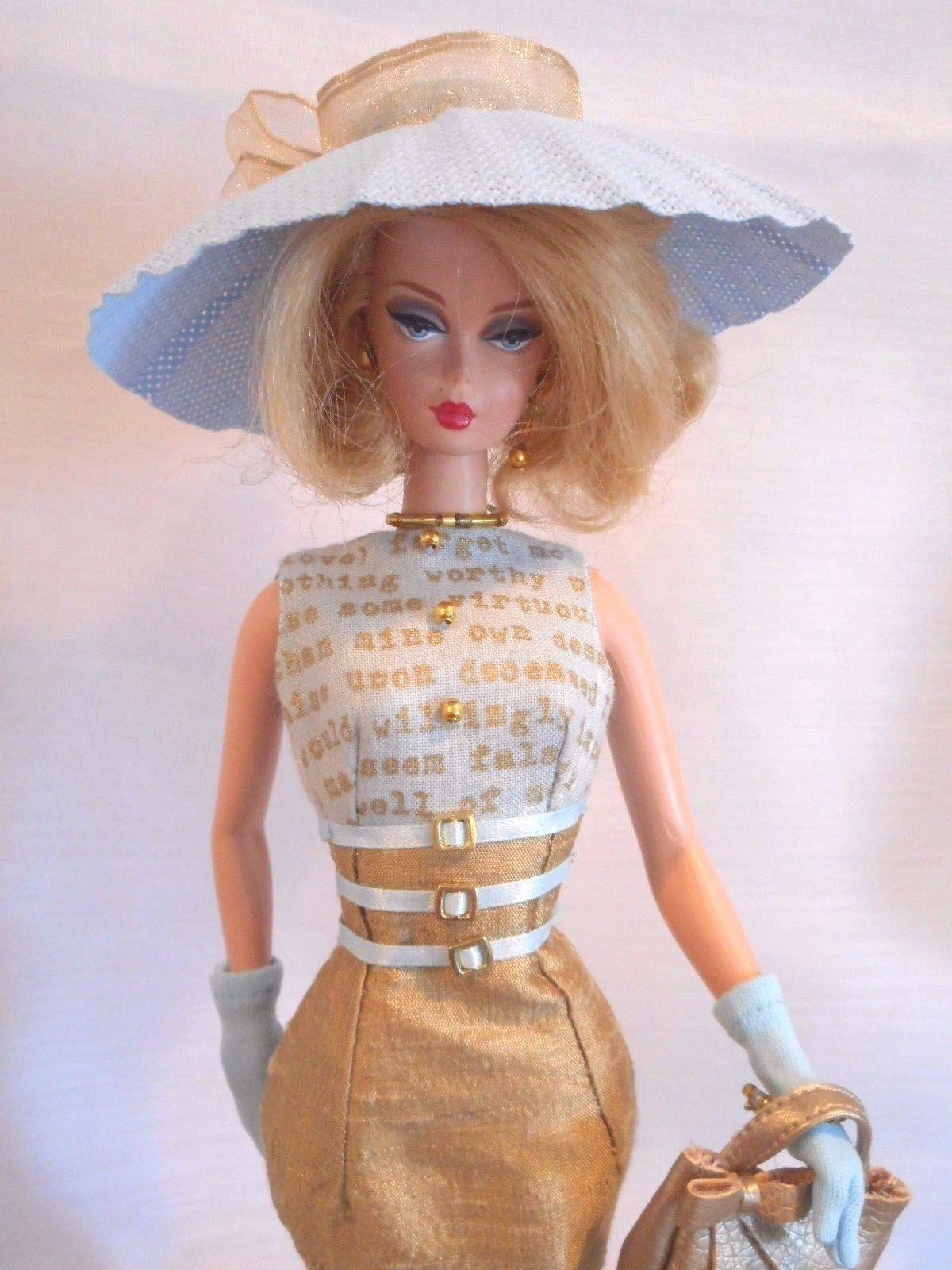 Nude Dolls, Artist Dolls - OOAK & Nudes, Barbie Dolls
