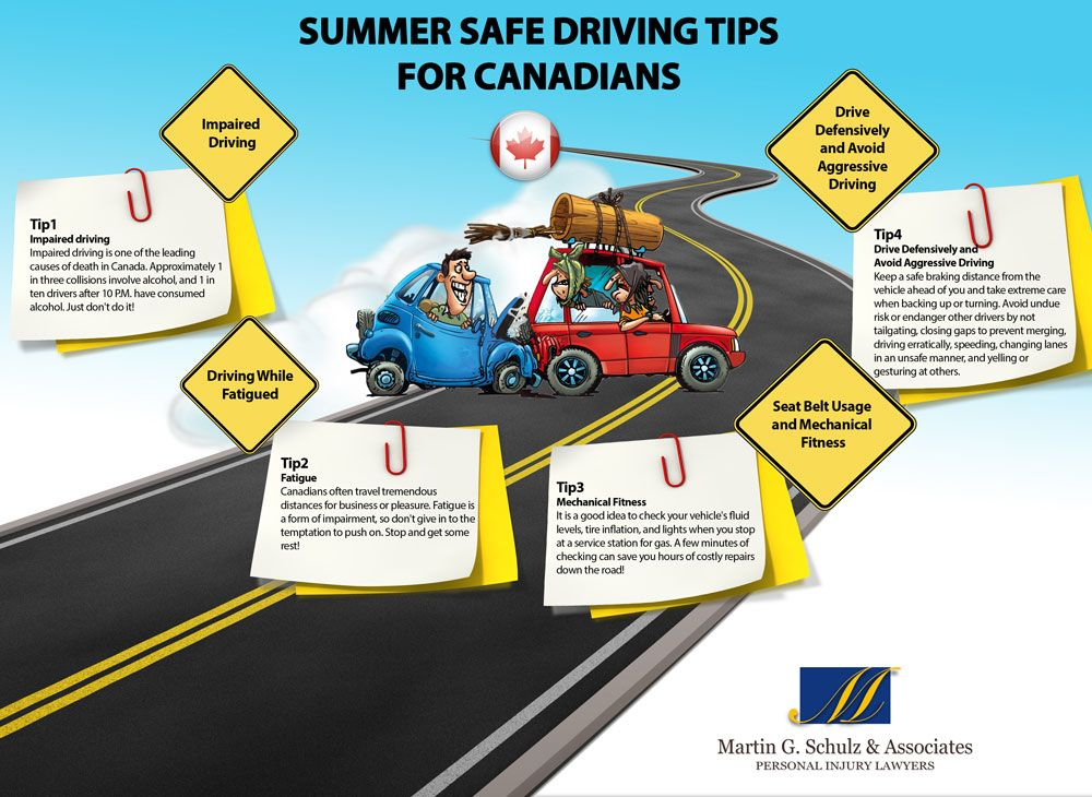 summer driving tips - Google Search