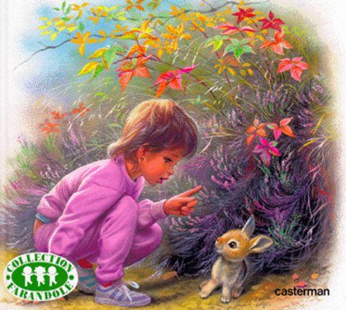 Delahaye. Children's book series,
