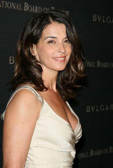 Actress annabella sciorra