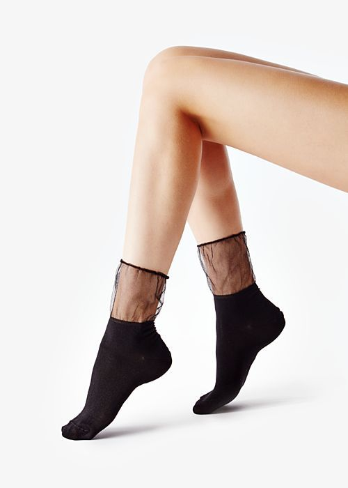 39d546fb5c9fe Chaussettes Femme - Calzedonia | ped in 2019 | Fashion socks, Sock ...