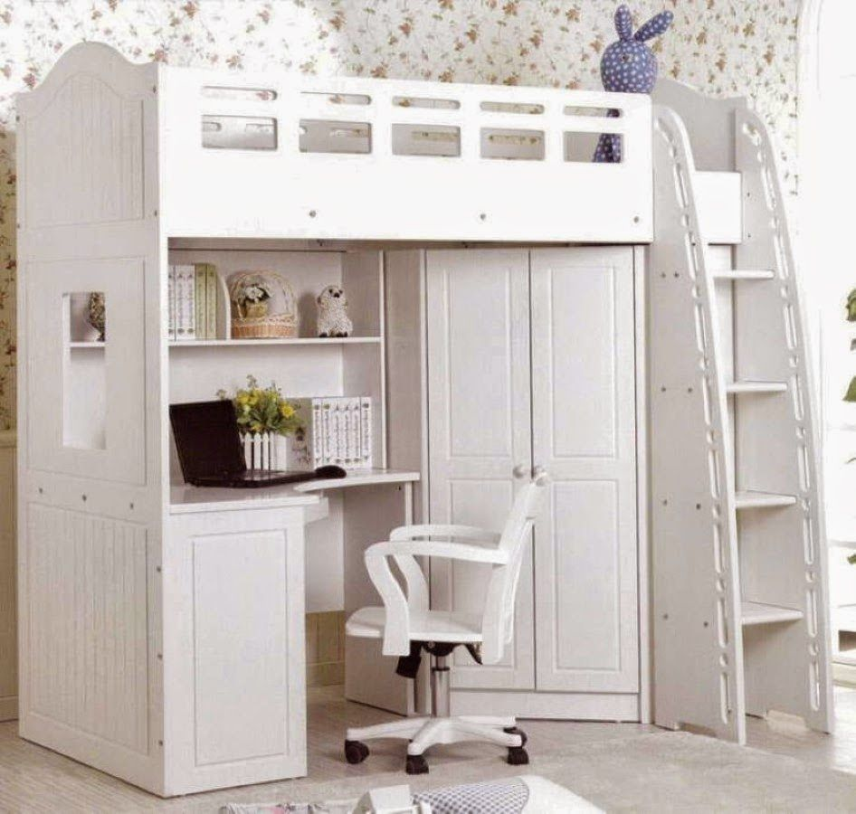 Bed Desk Closet Combo Living Room Sets Ashley Furniture Check More At Http