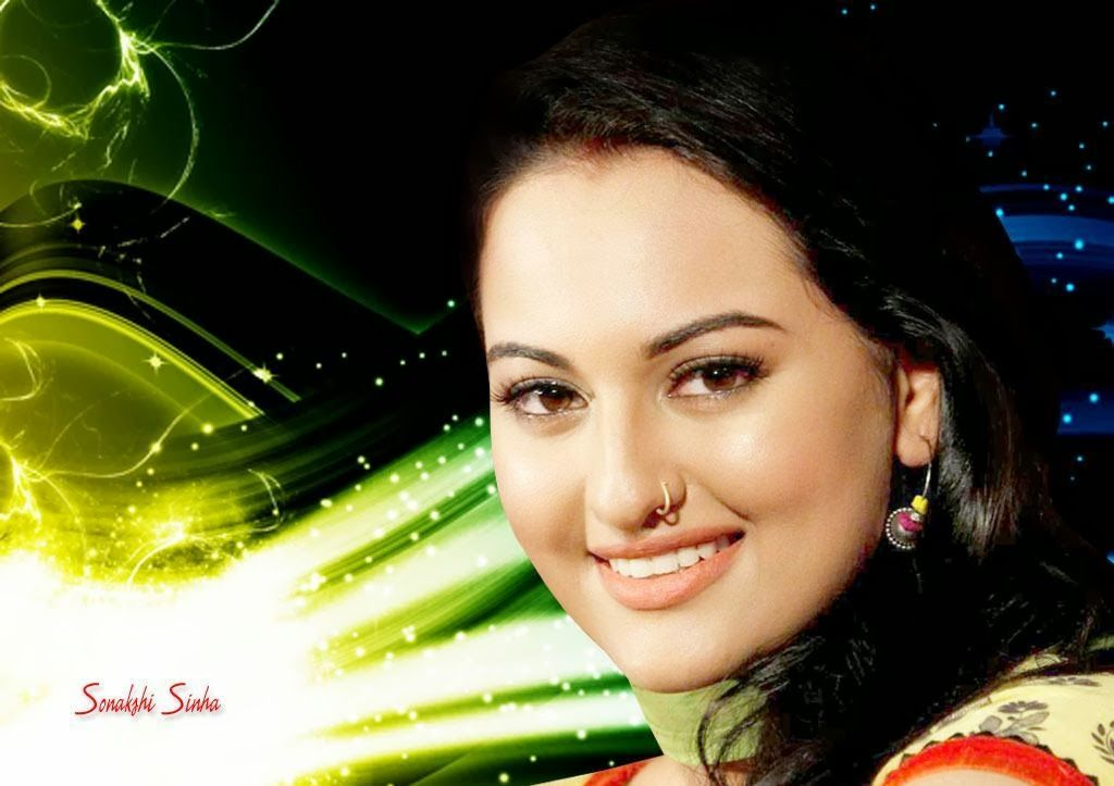 Sonakshi Sinha kön video