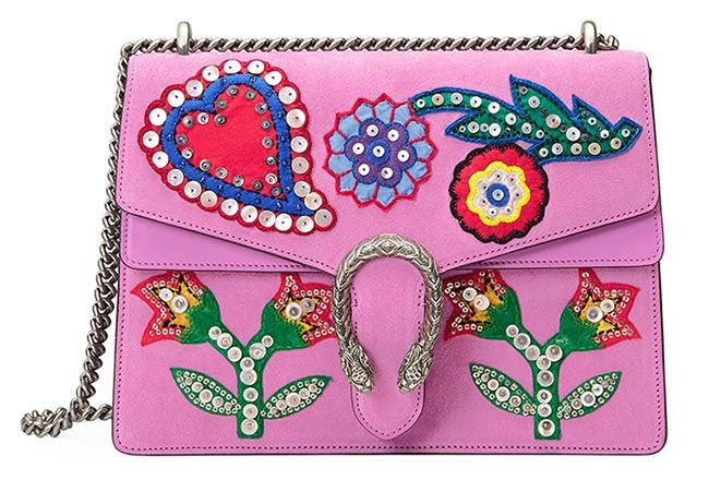 d8adc88fb09ed2 Trending Now: 15 Sweet Pink Handbags To Brighten Up Your Fall ...