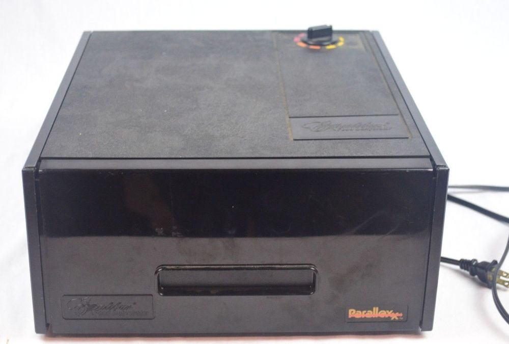 Details about BRAND NEW EXCALIBUR 4 TRAY 2400 FOOD DEHYDRATOR