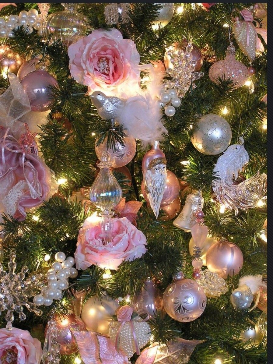 Ideas for Christmas tree in room | Christmas ideas 2018 | Pinterest ...