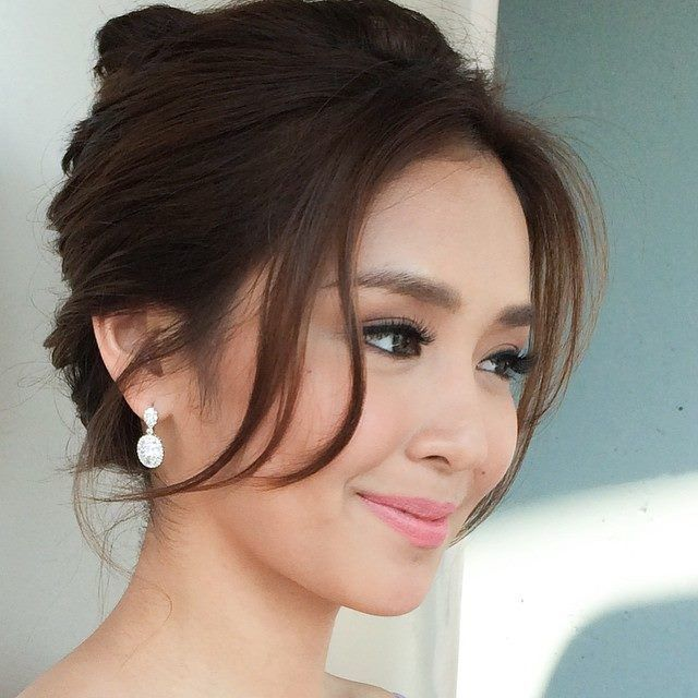 Wedding Hairstyle Prices: Newest Cost-Free Bridal Makeup For Filipino Thoughts