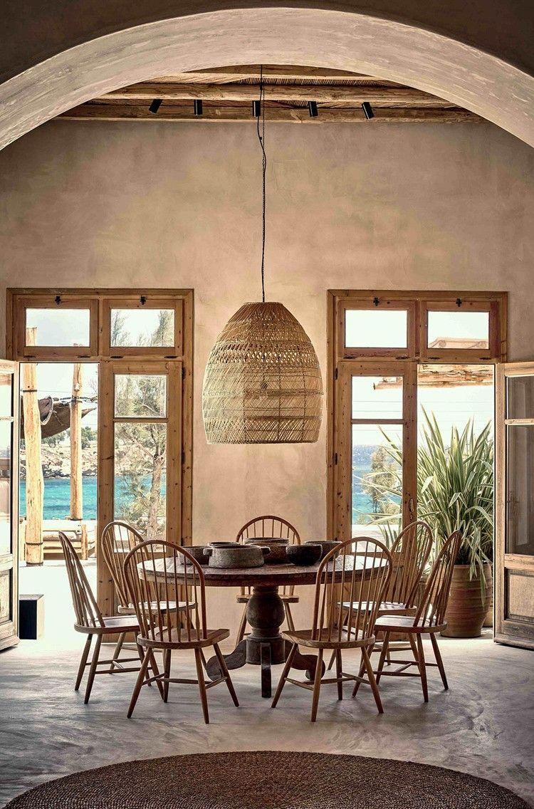 SCORPIOS MYKONOS decoración, ideas para la casa, On top - Macarena ...