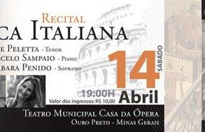 Recital Felipe Peletta