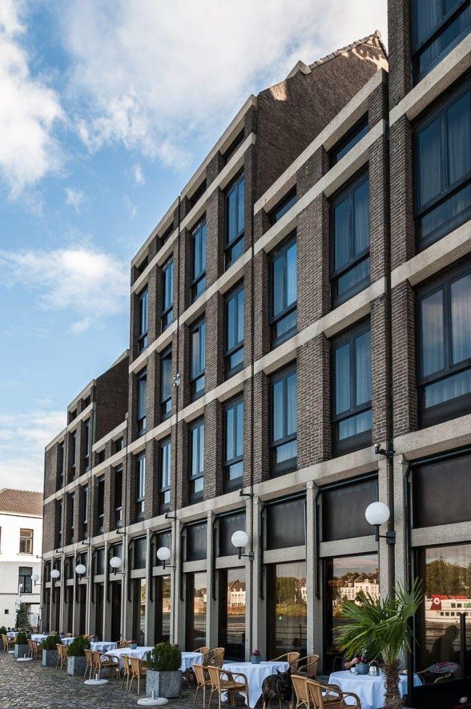 HotelZimmerCheck mit snoopsmaus - heute wird das Crowne Plaza Hotel in Maastricht, Niederlande inkl. Suite und Restaurant unter die Lupe genommen.