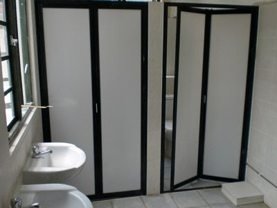 Aluminium Products Bi Fold Door Bifold Doors Doors Toilet Door