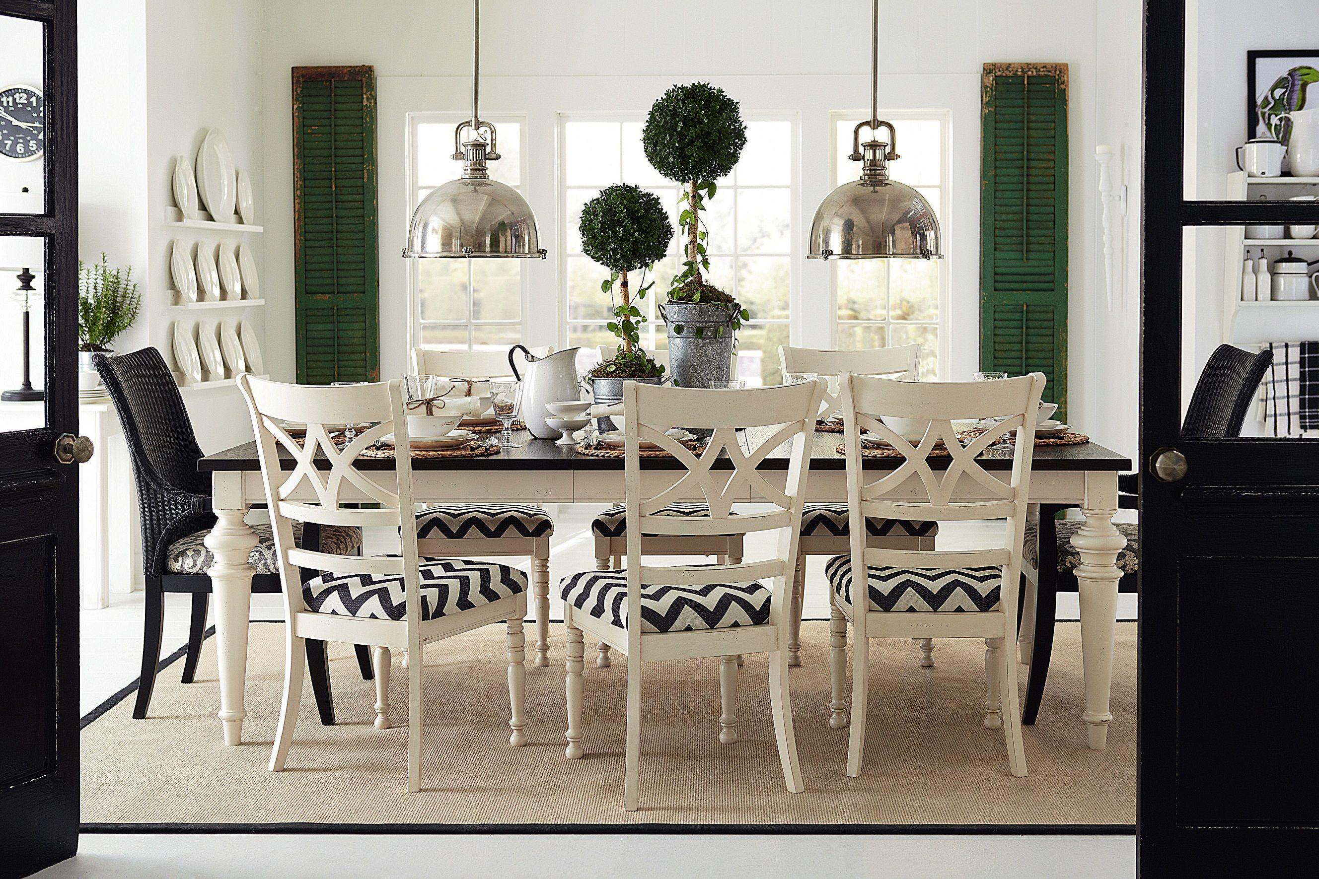 Wonderful Room · Custom Dining By Bassett ...