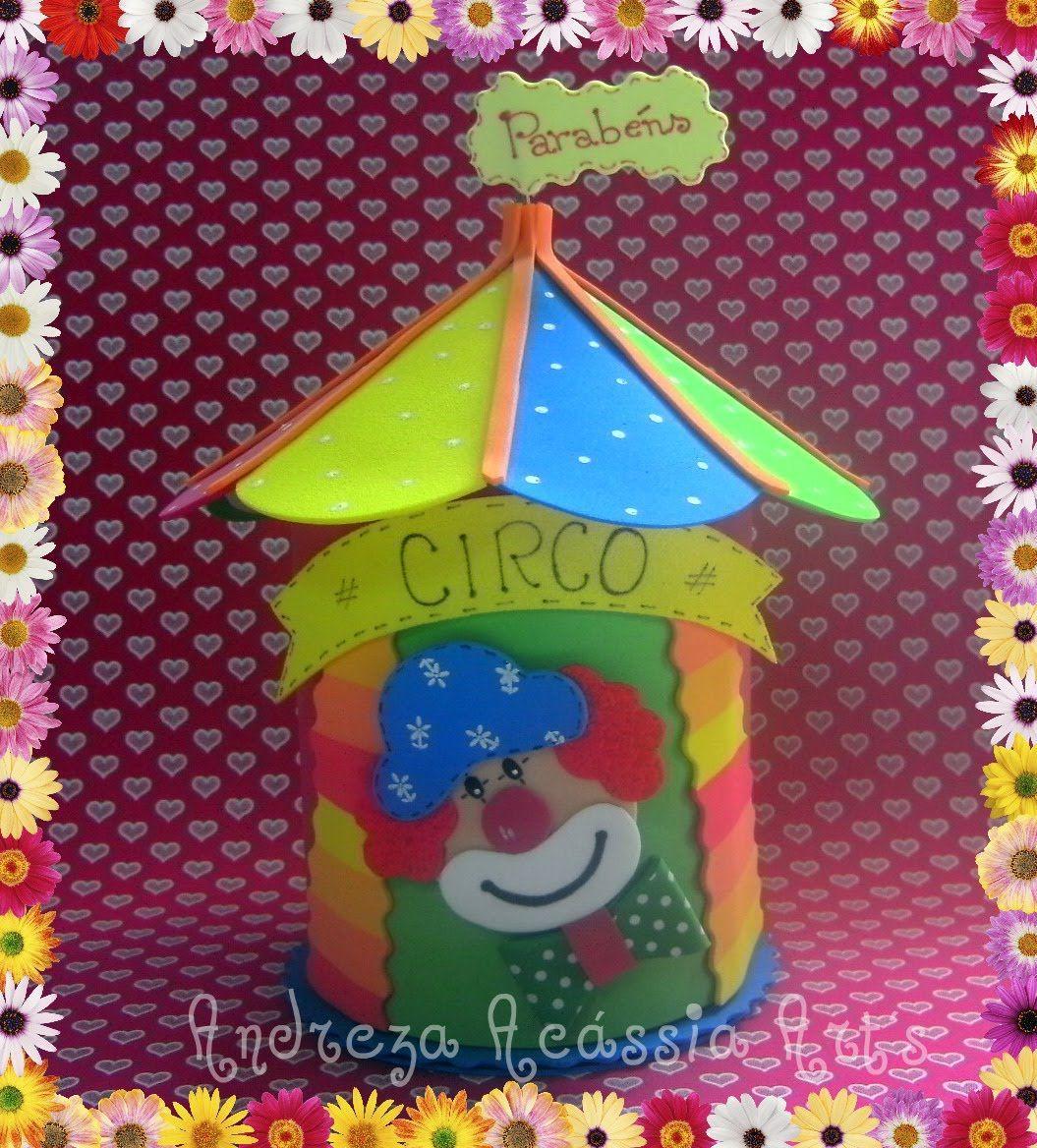 Circo modelo(1)