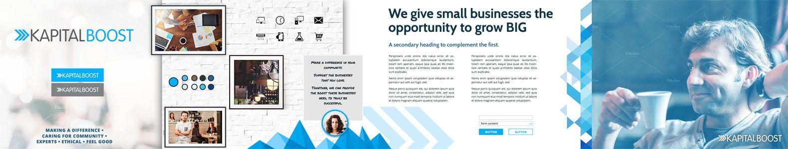 Stylescape Graphic Design: Branding, Design, Small Business