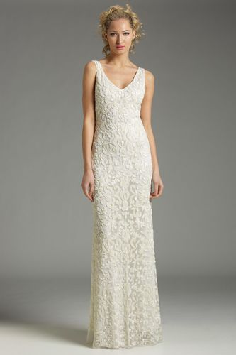 New Lotus Threads Bridal and Evening wear has arrived  Gowns are available  off the rack or can be ordered in your size  Check out our Lotus Threads  Board to  Lotus Threads   53214  Ivory  Pictured  Sample Size 4  12  . Off The Rack Wedding Dresses Nyc. Home Design Ideas