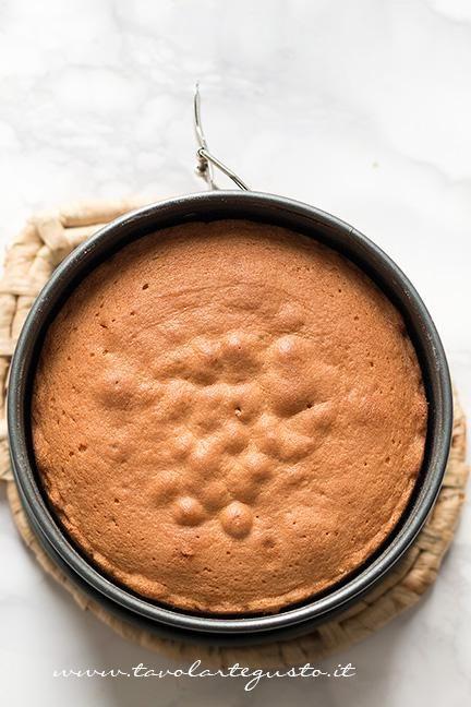 Ricetta Pan Di Spagna Tavolartegusto.Sponge Cake Ricetta Originale Base Con Foto Passo Passo Ricetta Ricette Ricette Pan Di Spagna Victoria Sponge