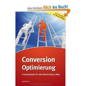 Conversion Optimierung Gutes Buch Bucher Gute Bucher Lesen