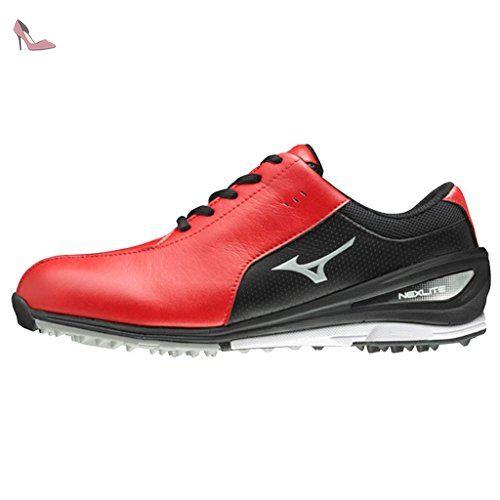 mizuno golf shoes spikeless femme