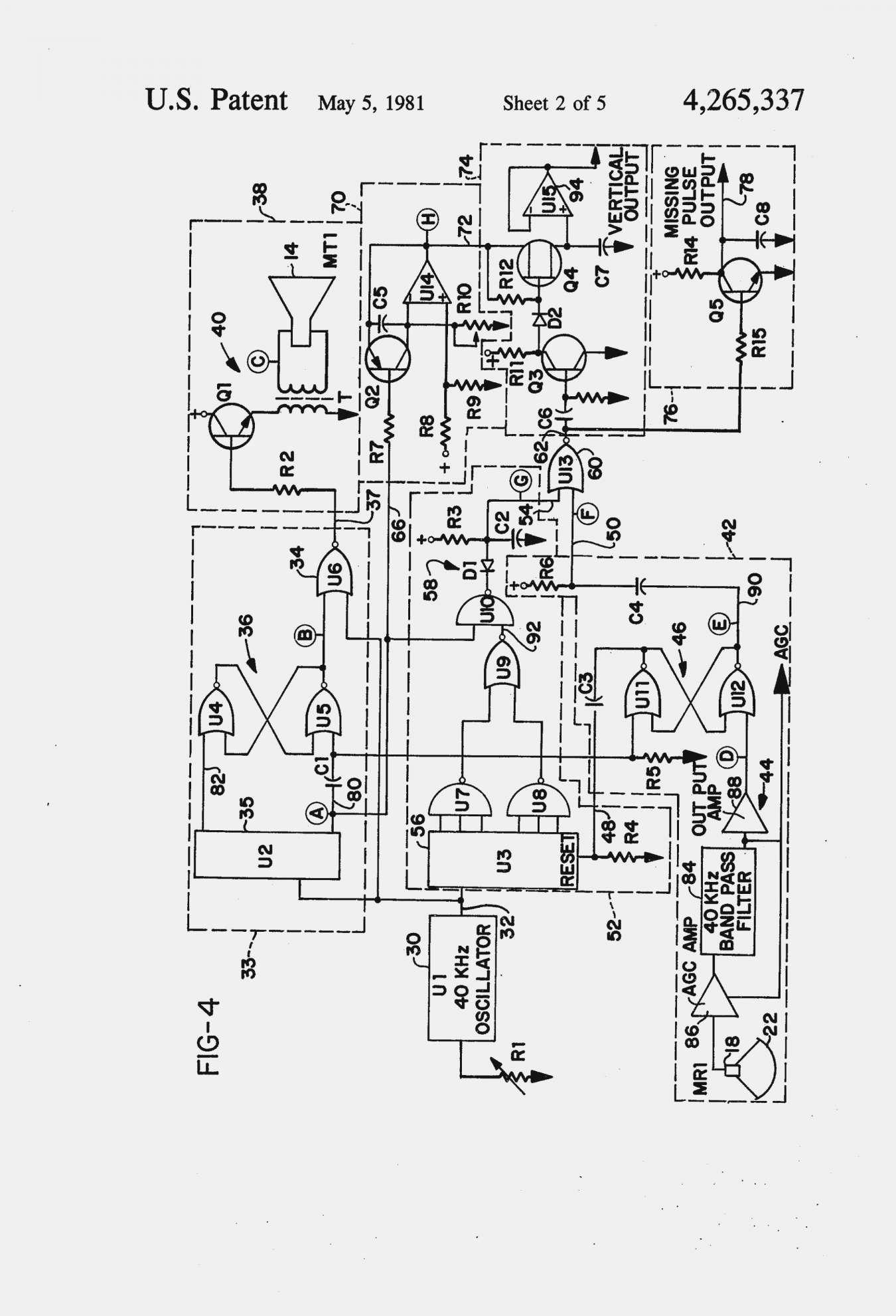 17 Clark Electric Forklift Wiring Diagram