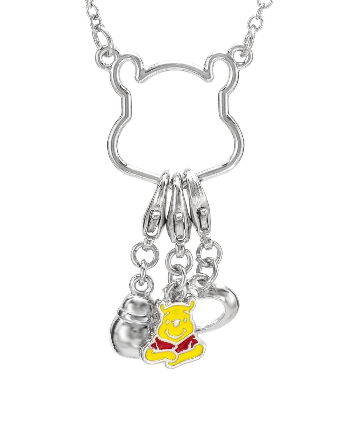 6f361517b DISNEY Brand Necklace - Winnie the Pooh in 2019   http://jaysfinds ...