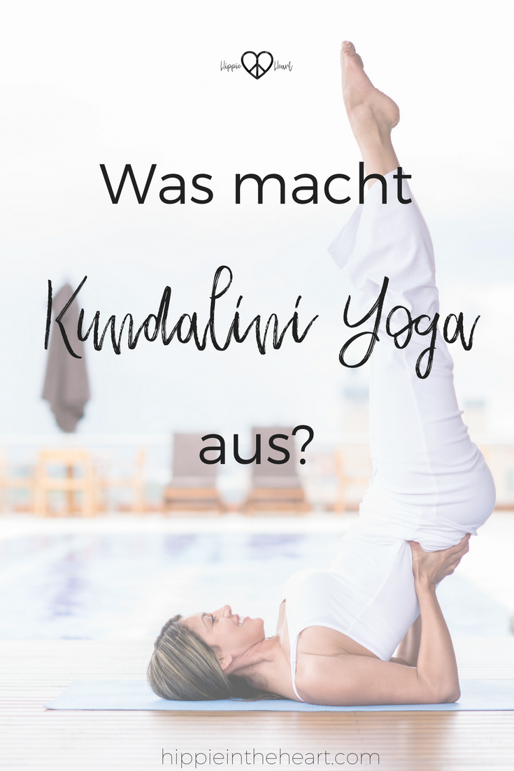Kundalini Yoga // Der Yoga Stil für Spirit Junkies   Kundalini yoga ...