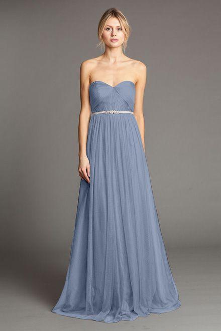 07e53fcf16 Bridesmaid Dress Annabelle. Jenny Yoo