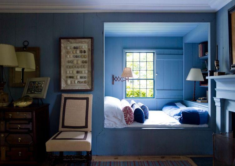 Angolo Del Letto : Housetour: sag harbor retreat chambre a coucher frs pinterest