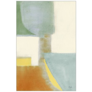 Bessler Study In Neutral 7 Lillian August Luxury Art Modern Artwork Prints