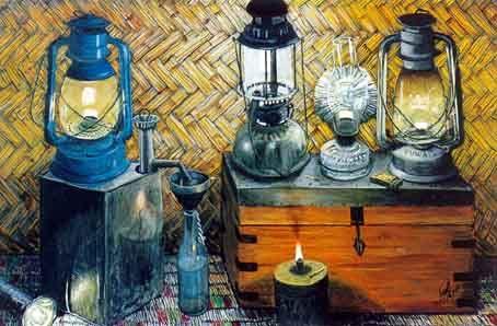 لوحات عراقية للبيع بحث Google Ancient Lamp Light Art Islamic Art Calligraphy