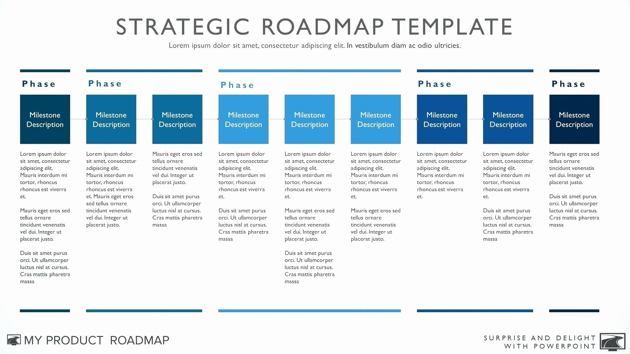 Strategy Plan Template Powerpoint Beautiful Business Plans Strategic Plan Powerpoi Strategic Planning Template Business Plan Template Business Development Plan