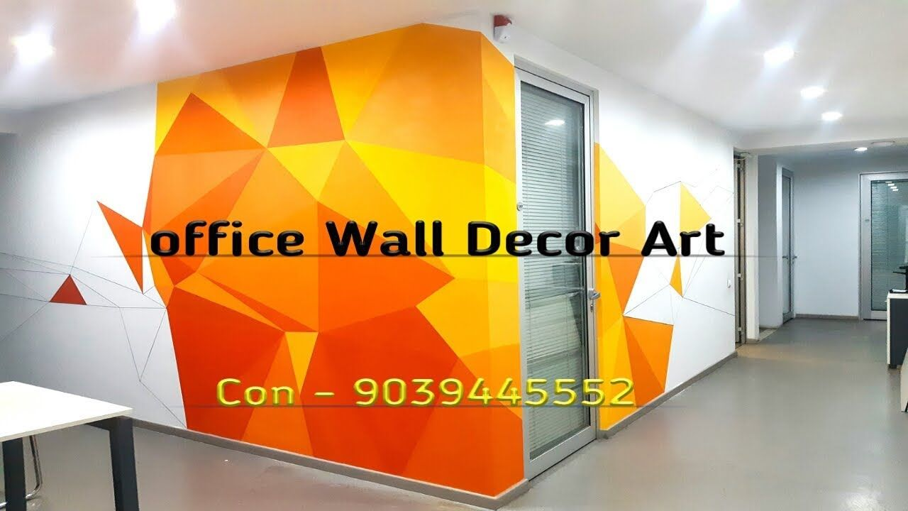 Office Wall Design Ideas Office Wall Mural Wall Art For Office