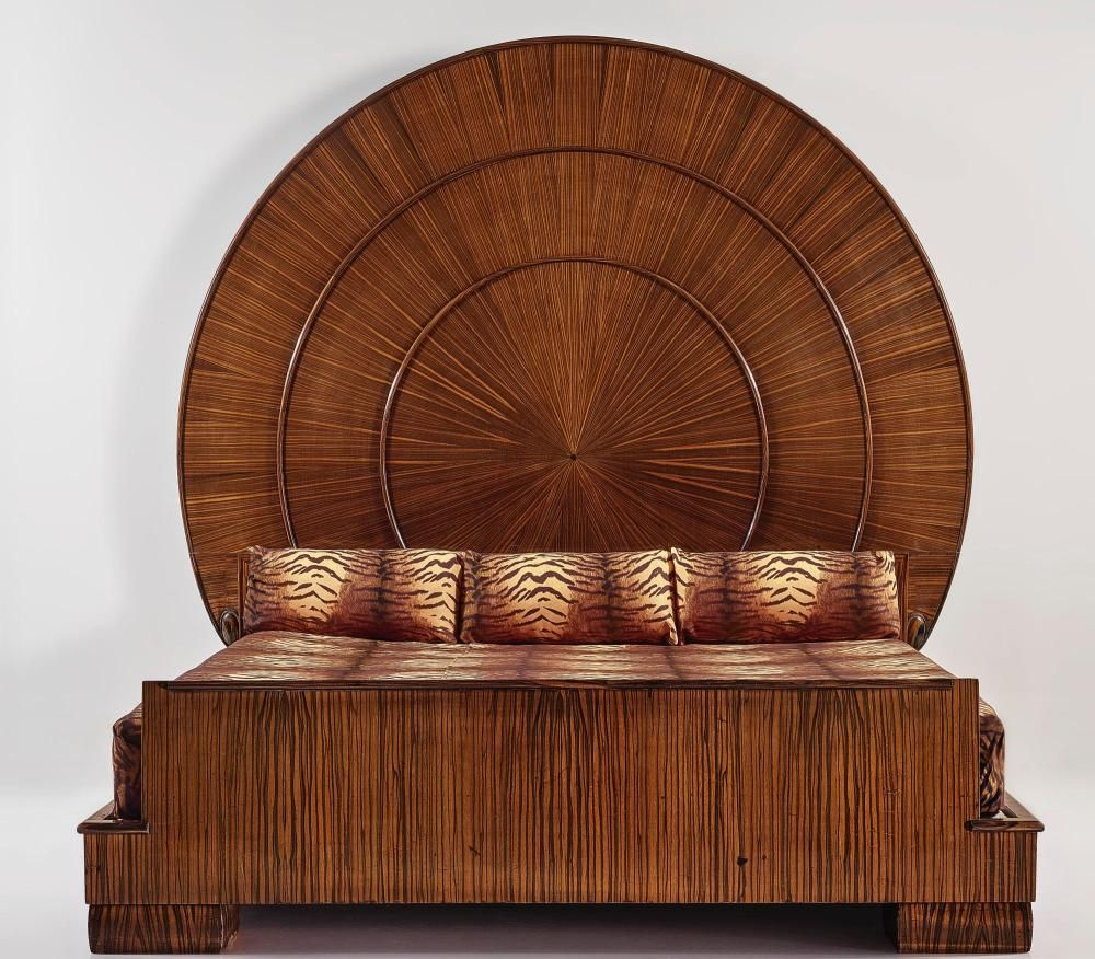 ÉMILEJACQUES RUHLMANN Furniture, Wicker chair, Home decor