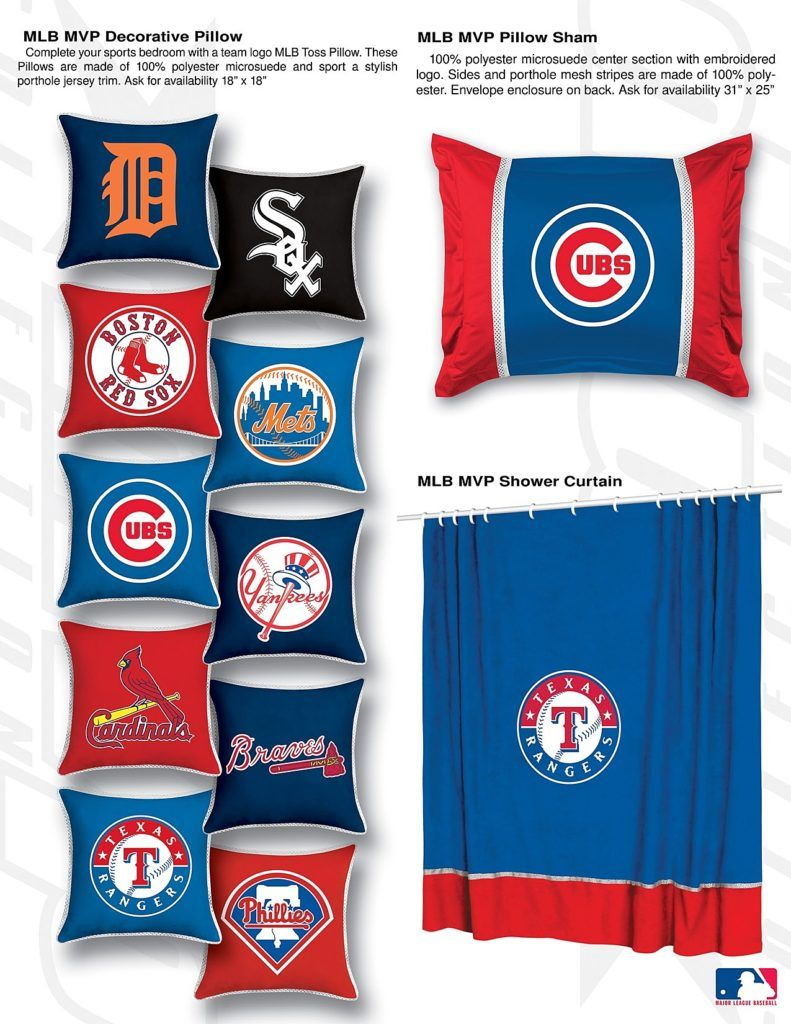 Phillies Shower Curtain - Best Curtain 2017