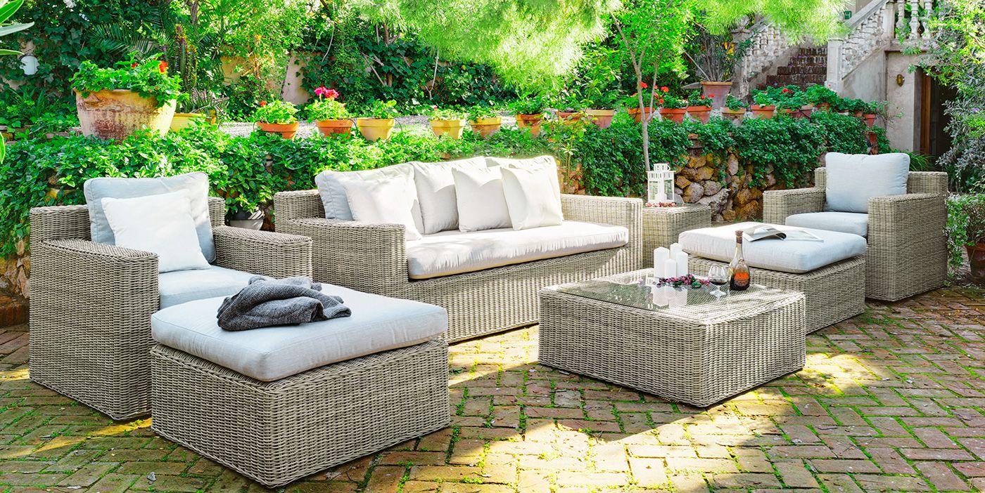 En www.edanpergolas.com somos especialistas en venta de muebles de ...